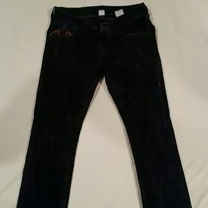 True Religion Men's World Tour Jeans
